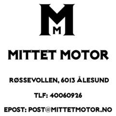 Mittet Motor