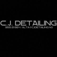 C.J. Detailing