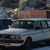 Volvo-kongen