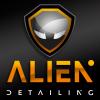 Alien detailing
